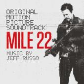 Mile 22 (OST by Jeff Russo) (2LP)