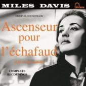 Davis, Miles - Ascenseur Pour L'echafaud (2LP) (cover)