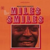 Davis, Miles - Miles Smiles (cover)