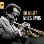 Miles Davis - So What (cover)