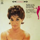 Davis, Miles - Someday My Prince Will Come (LP) (cover)