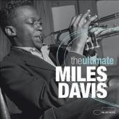 Davis, Miles - The Ultimate (cover)