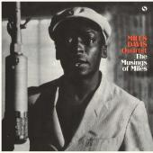Miles Davis Quartet - Musings of Miles (Clear Vinyl) (LP)