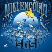 Millencolin - SOS (Blue Vinyl) (LP)
