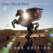 Miller, Steve - Ultimate Hits (Deluxe) (2CD)