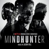Mindhunter (OST By Jason Hill)