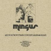 Mingus, Charles - Jazz In Detroit (5CD)