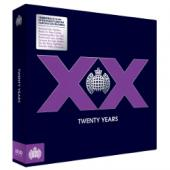 Ministry Of Sound Pres. - Xx Twenty Years (cover)
