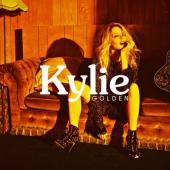 Minogue, Kylie - Golden (Clear Vinyl) (LP)