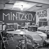 Mintzkov - Sky Hits Ground (LP) (cover)