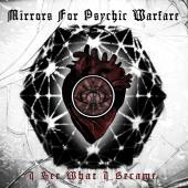Mirrors For Psychic Warfare - I See What I Became (Red Vinyl) (LP)