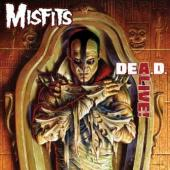 Misfits - Dead Alive! (cover)