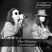 Mission - Live At Rockpalast (CD+DVD)