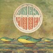 Mister And Mississippi - Mister And Mississippi (cover)