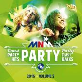 Mnm Party 2016/2 (2CD)