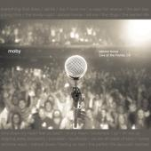 Moby - Almost Home (live At The Fonda, La) (2CD+2DVD)