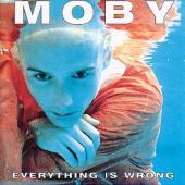 Moby - Everything Is Wrong (cover)