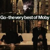Moby - Go (Very Best Of) (cover)