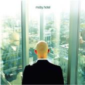 Moby - Hotel (cover)
