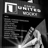 Mocky - A Day At United
