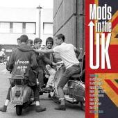 Mods In the UK (LP)