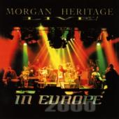 Morgan Heritage - Live In Europe (cover)