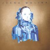 Molina, Juana - Wed 21 (cover)