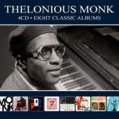 Monk, Thelonious - 8 Classic Albums (4CD)