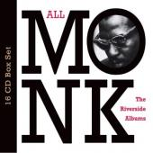 Monk, Thelonious - All Monk-riverside Albums (16CD)