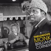 Monk, Thelonious - Brilliant Corners (Deluxe)
