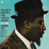 Monk, Thelonious - Monk's Dream (LP) (cover)
