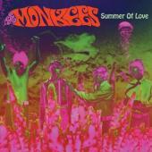 Monkees - Summer of Love (Red/White Splatter Vinyl) (LP)