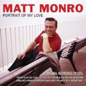 Monro, Matt - Portrait of My Love (2CD)