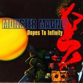 Monster Magnet - Dopes To Infinity (cover)