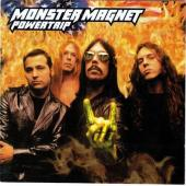 Monster Magnet - Power Trip (cover)