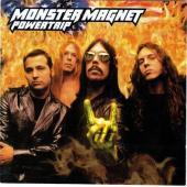 Monster Magnet - Power Trip (cover)