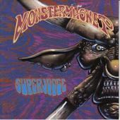 Monster Magnet - Super Judge (cover)
