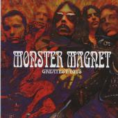 Monster Magnet - Greatest Hits (2CD) (cover)