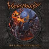 Monstrosity - Passage Of Existence (Limited) (LP)