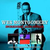 Montgomery, Wes - Incredible Jazz Guitar (3CD) (cover)