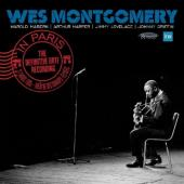Montgomery, Wes - In Paris (2CD)