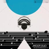 Moon Duo - Occult Architecture Vol. 2 (Smoky Blue Vinyl) (LP)