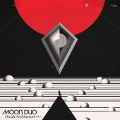 Moon Duo - Occult Architecture Vol.1 (Red & Black Marble) (LP)