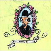 Moondog Jr. - Everyday I Wear A Greasy Black Feather... (2LP)