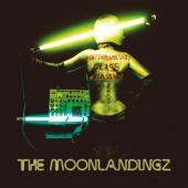 Moonlandingz - Interplanetary Class Classics (LP)