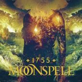 Moonspell - 1755 (LP)
