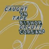 Moore, Thurston & John Moloney - Parallelogram A La Carte (Caught On Tape Bishop, Orcutt, Corsano) (LP)
