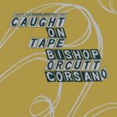 Moore, Thurston & John Moloney - Parallelogram A La Carte (Caught On Tape Bishop, Orcutt, Corsano) (LP)