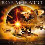 Moratti, Rob - Victory (Gold Vinyl) (LP)