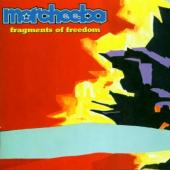 Morcheeba - Fragments Of Freedom (cover)